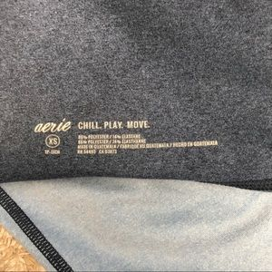 aerie Pants - Aerie Chill Play Move Leggings